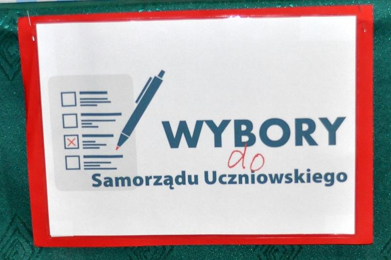 Wybory Do Samorządu Uczniowskiego 2017 Sps Nr 23 W